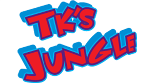 Tk's Jungle logo