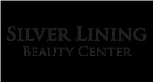 Silver Lining Beauty Center logo