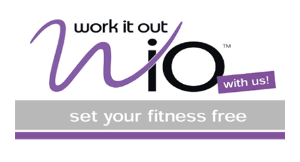 Work It Out logo