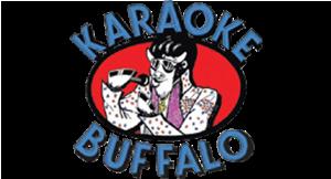 Karaoke Buffalo logo