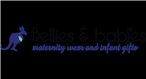 Bellies & Babies logo