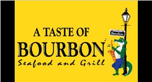 A Taste of Bourbon logo