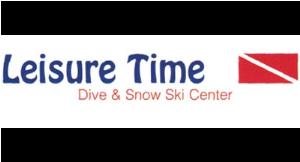 Leisure Time Dive & Ski logo