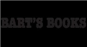 Bart's Books logo