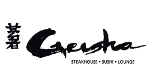 Geisha Japanese Restaurant and Bar logo
