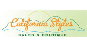 California Styles Salon & Boutique logo