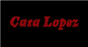 Casa Lopez logo