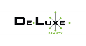 Deluxe Salon logo