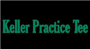 Keller Practice Tee logo