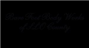 Barefoot Body Works logo