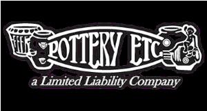Pottery Etc. logo