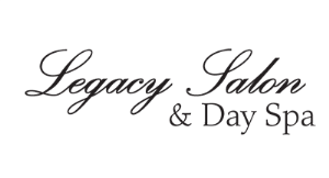 Legacy Salon & Day Spa logo