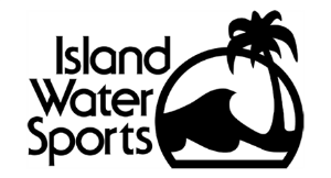 Island Water Sports logo