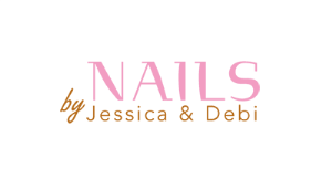Nails By Jessica and Debi logo