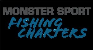 Monster Sport Fishing Charters logo