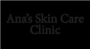 Ana's Skin Care Clinic logo