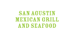 San Agustin Mexican Grill and Seafood logo