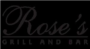 Rose's Grill & Bar logo