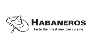 Habaneros Restaurant logo