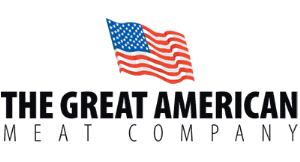The Great American Meat Company logo
