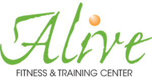 Alive Fitness & Training Center logo