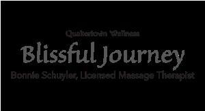 Blissful Journey logo