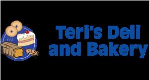 Teri's Deli and Bakery logo