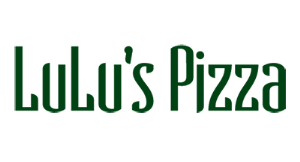 Lulu's Pizza logo