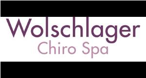 Wolschlager Chiro Spa logo