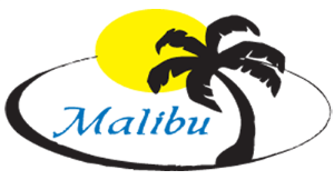 Malibu Fitness and Spa logo