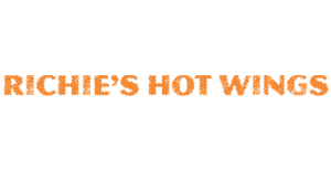 Richie's Hot Wings logo