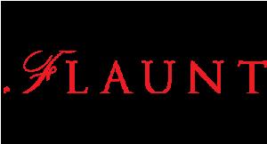Flaunt logo