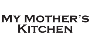 My Mother's Kitchen logo
