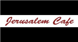 Jerusalem Cafe logo