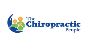 The Chiropractic People logo