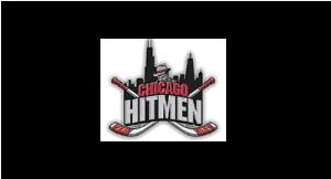 Chicago Hitmen logo