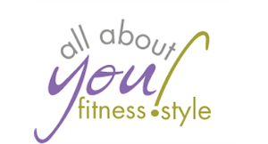 All About You Style logo