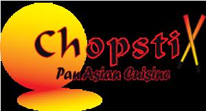Chopstix Pan Asian Cuisine logo