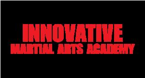 Innovative Martial Arts Academy logo