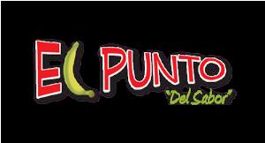 El Plunto Del Sabor logo