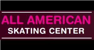 All American Skating Center logo