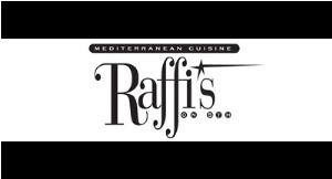 Raffi's on 5Th logo