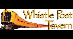 Whistle Post Tavern logo