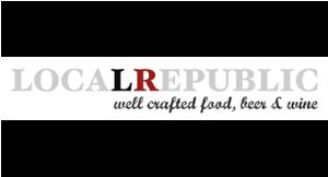 Local Republic logo
