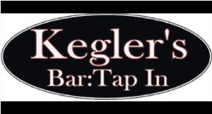Kegler's Bar logo