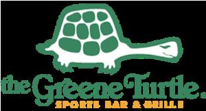 The Greene Turtle Sports Bar & Grille logo