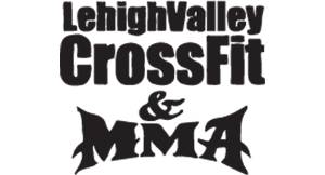 Lehigh Valley Crossfit & Mma logo