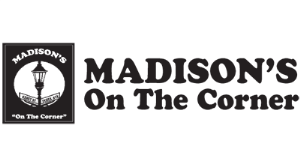 Madison's on The Corner logo
