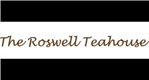 Roswell Tea House logo