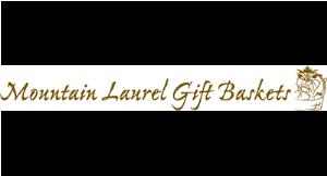 Mountain Laurel Gift Baskets logo